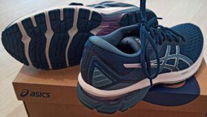 jakie buty na maraton